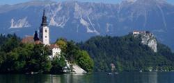 Slovenian tourism