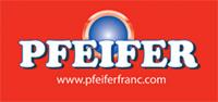 Pfeifer-logotip