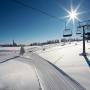 Rogla-skiing