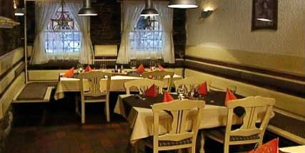 stari tisler restaurant