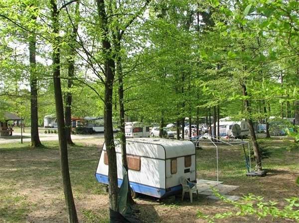 Bar Vili Camp