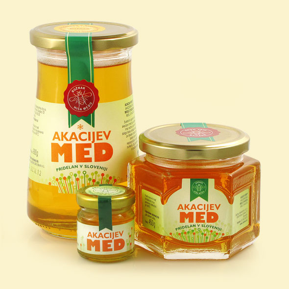 Cebelarstvo-Boznar honey