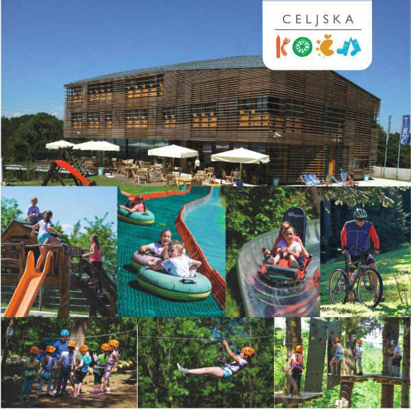 celjska koca summer activities