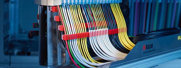 fibernet cabling