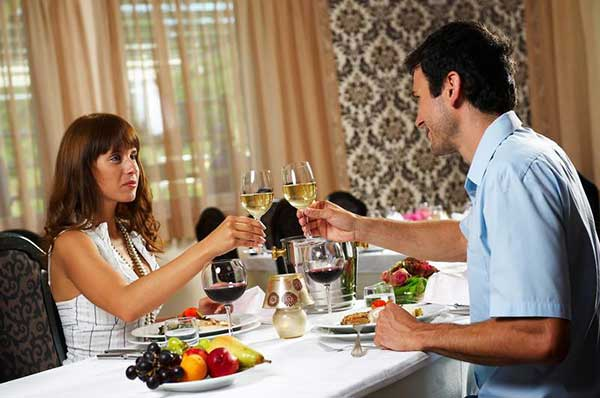 Hotel Korosica Restaurant