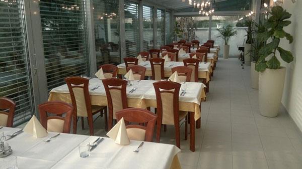 hotel stil restaurant