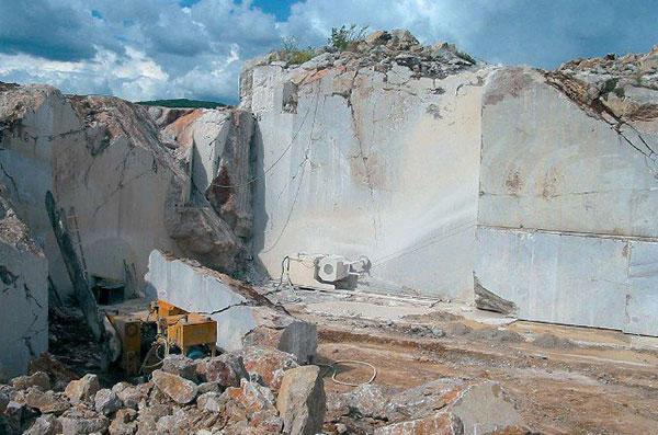 quarry bosnia