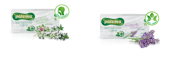 paloma tissue