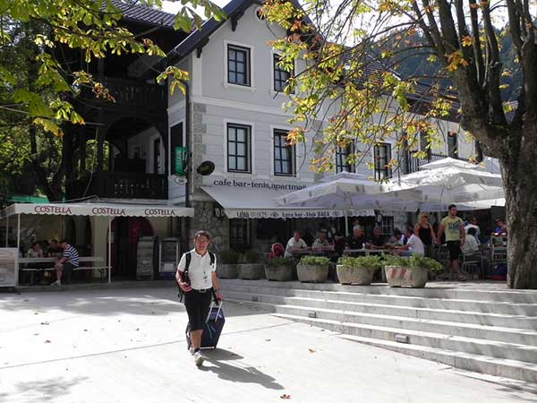 pension zaka bled