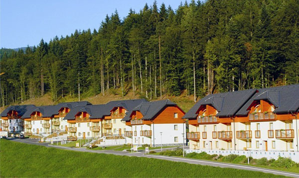terme snovik appartments