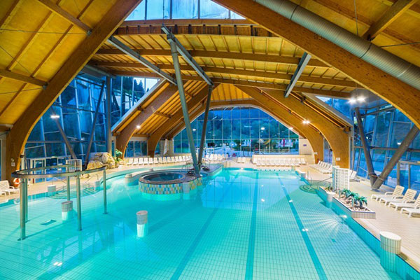 terme snovik thermal spa