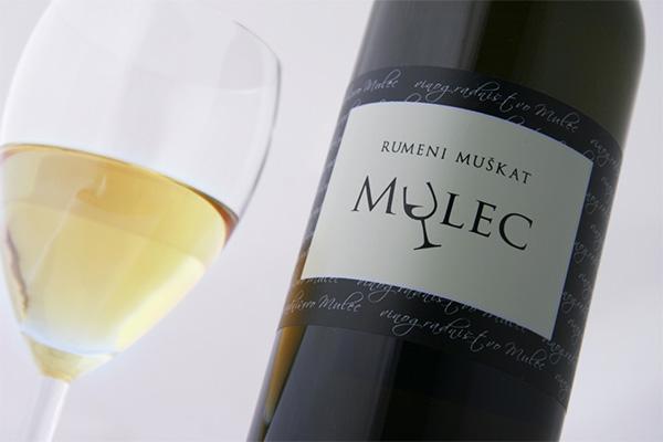 vinogradnistvo mulec