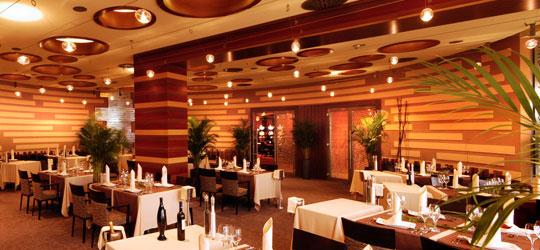 casino mond restaurant