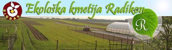 eko farm radikon