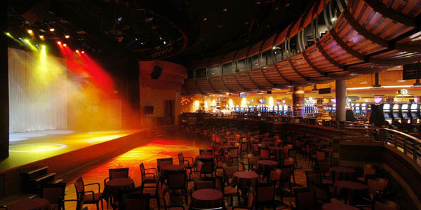 casino mond business events