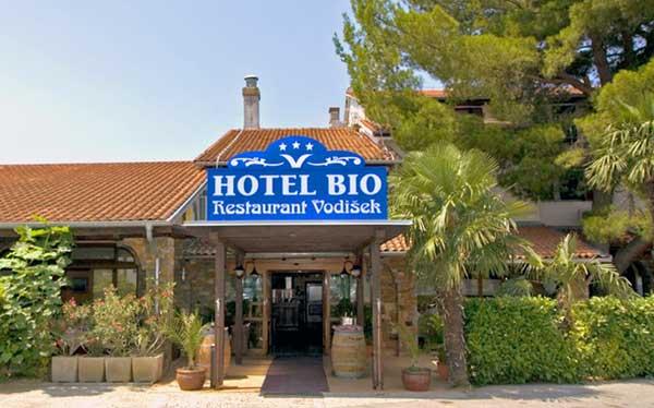 Bio-Hotel-Koper