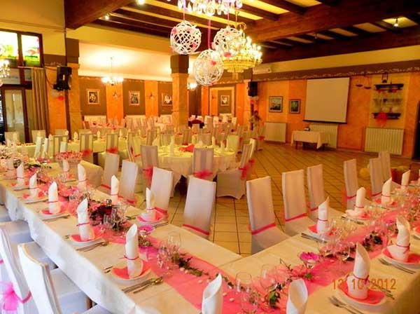Bio-Hotel-Koper restaurant weddings