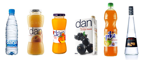 Dana-products