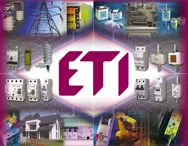 ETI products