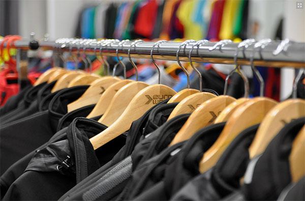 euroton clothes
