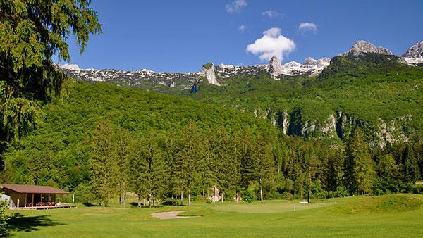 Golf-klub-Bovec