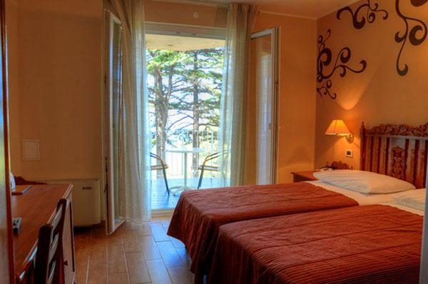 Hotel-Belvedere rooms