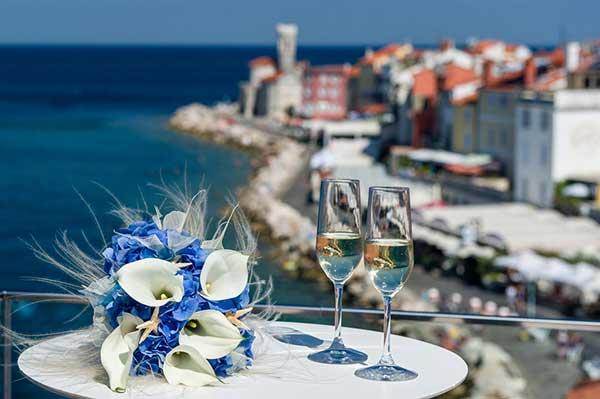 Hotel-Piran weddings