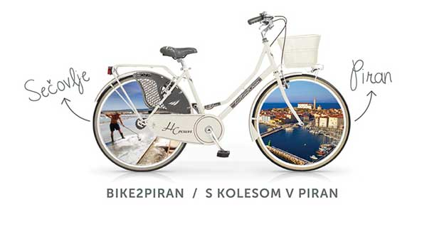 Hotel-Piran cycling