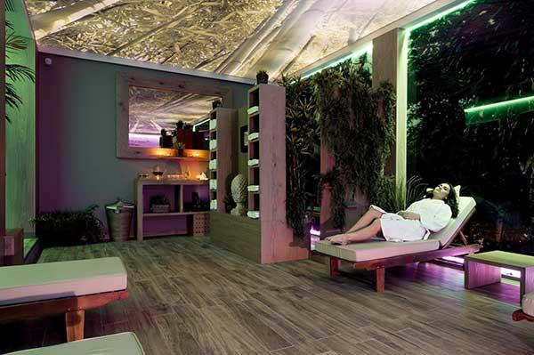 Hotel-Piran wellness