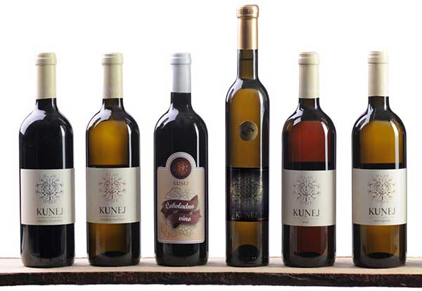 kunej wines