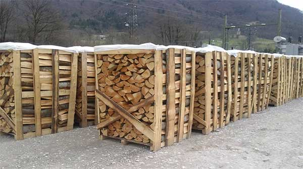 mmg firewood