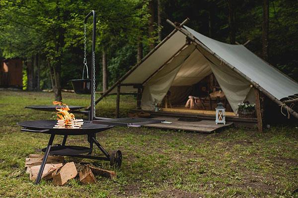 Natura-eco-camp