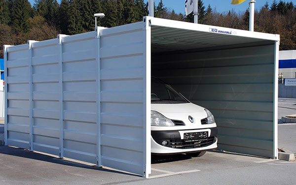 Best Garage In A Box : Rem d o best from slovenia