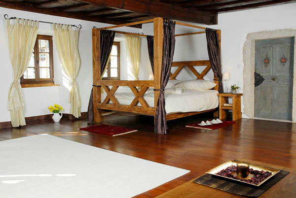 WalkSlovenia-PriLenart hotel