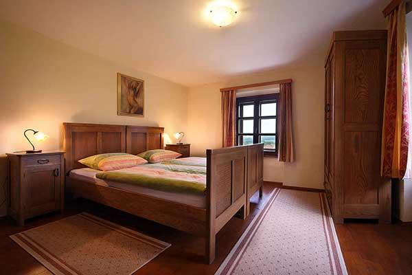 Zlati-Gric apartments