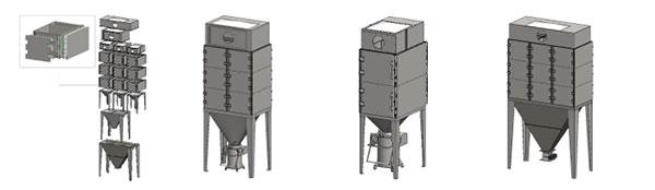 Modular-concept